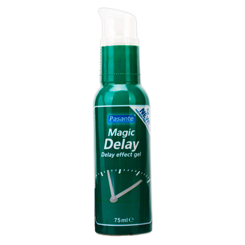 Pasante Magic Delay Gel 75ml
