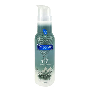 Pasante Silky TLC Lube 75ml