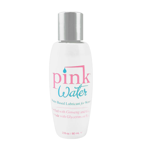 Pink Water Women 80ml