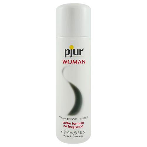 pjur Woman Silicone based 250ml