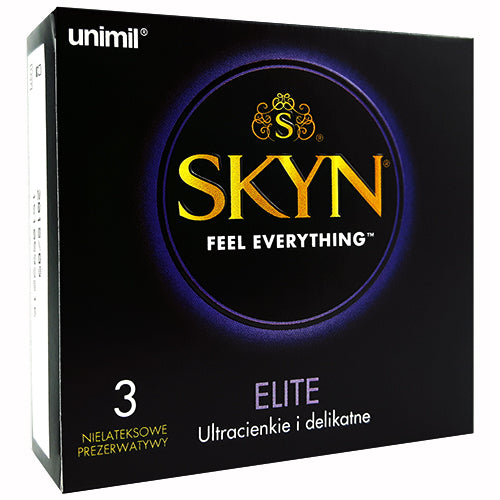 SKYN Elite Box 3