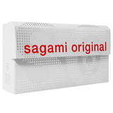 Sagami Original 002 Box 6 | WorldCondoms