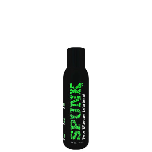 spunk pure silicone lubricant 59ml Bottle