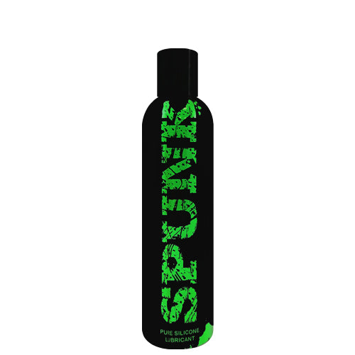spunk pure silicone lubricant 118ml Bottle