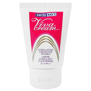 Swiss Navy Viva Cream 59ml