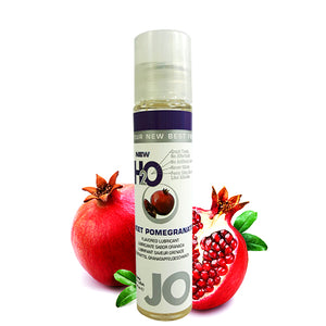 System JO H2O Sweet Pomegranate 30ml