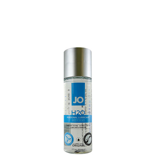 system jo h2o water based lubricant 480ml Bottle