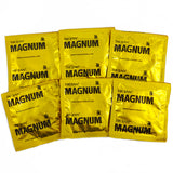 trojan magnum condoms 12 PCS