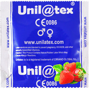Unilatex Strawberry