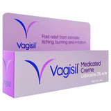 Vagisil Medicated Creme 30ml