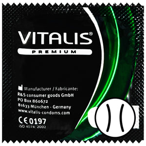 vitalis comfort plus condoms 12 PCS