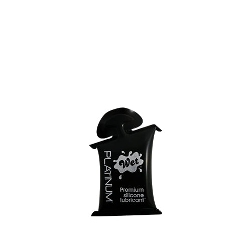 wet platinum premium lubricant 465ml Bottle