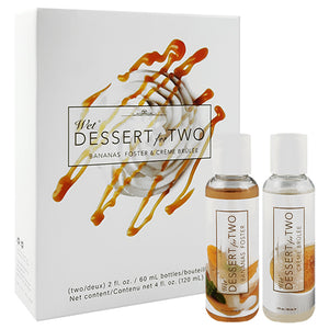 Wet Dessert for Two 2x60ml