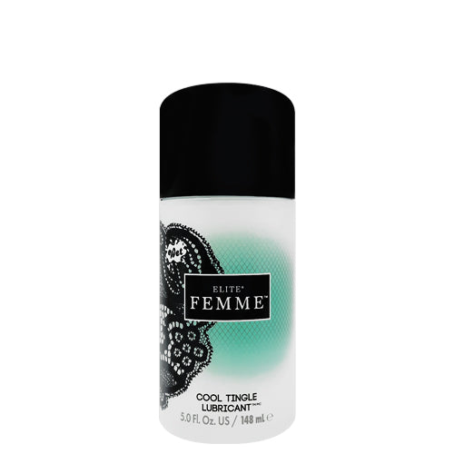 Wet Femme Elite Cool Tingle lubricant 148ml
