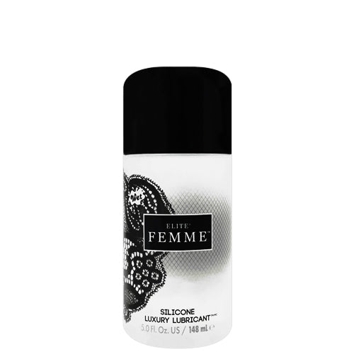 Wet Femme Elite Silicone Luxury lubricant 148ml