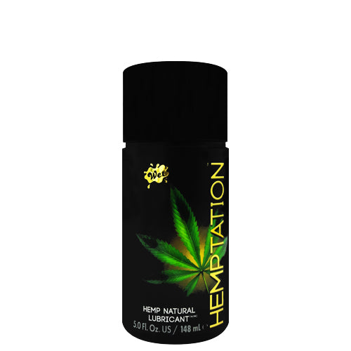 Wet Hemptation lubricant 148ml