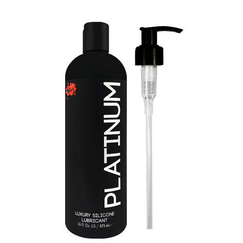 Wet Platinum premium lubricant 475ml