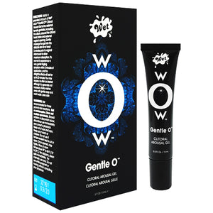 Wet wOw Gentle O 15ml