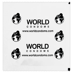 WorldCondoms condom
