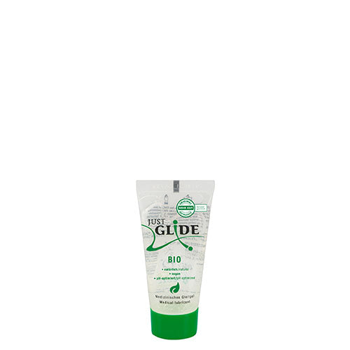 Just Glide Bio 20ml Lube