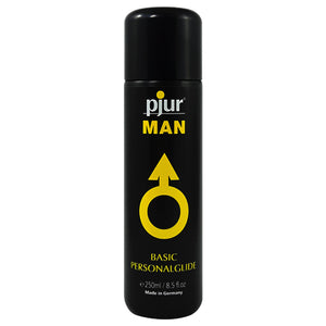 pjur man basic 100ml Bottle
