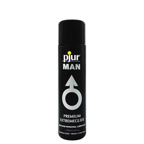 pjur man premium extreme glide 30ml Bottle