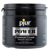 pjur Power Cream 500ml