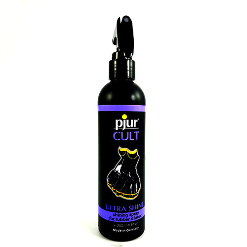 Pjur Cult Ultra Shine Spray 250ml