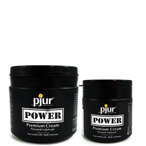 pjur Power Cream