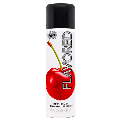 Wet Popp'n Cherry 89ml