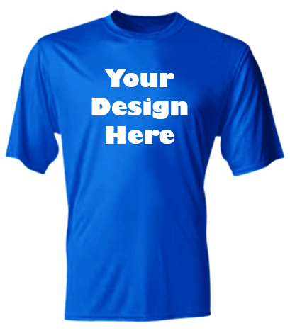 Custom Short Sleeve Teaching Shirt