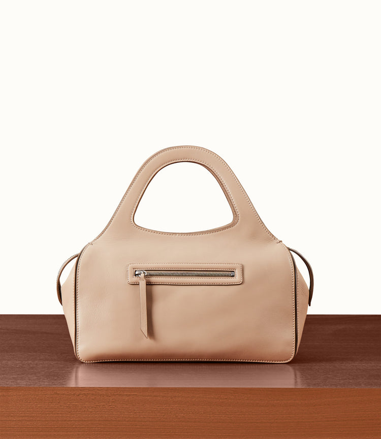 L'Avenue Bag with Shoulder Strap