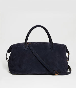 Perriand City Suede Navy