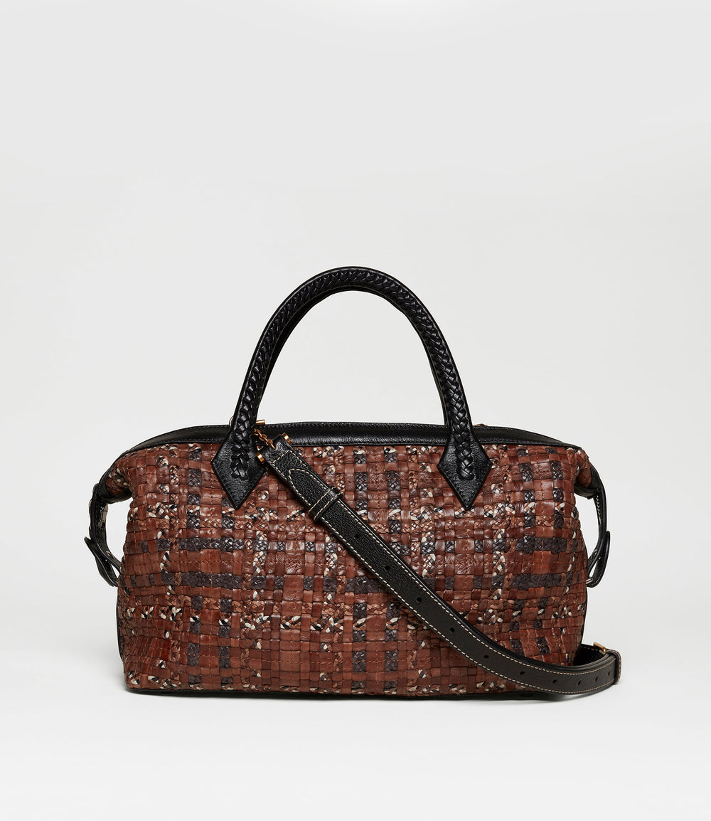 Perriand City Small Woven Multi