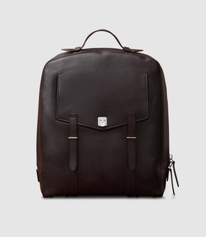 Rider Backpack Buffalo Cacao