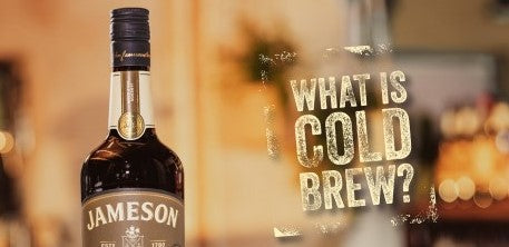 What is Jameson Cold Brew?