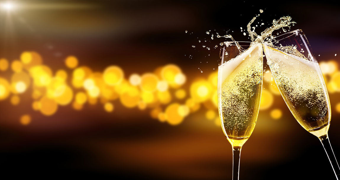 HDW fun facts that you probably didn't know about champagne.