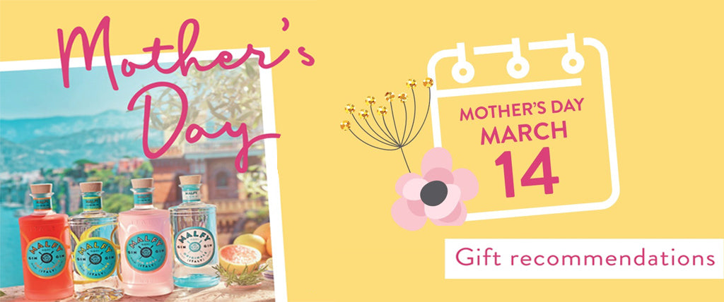 Gift your Mum something she deserves!