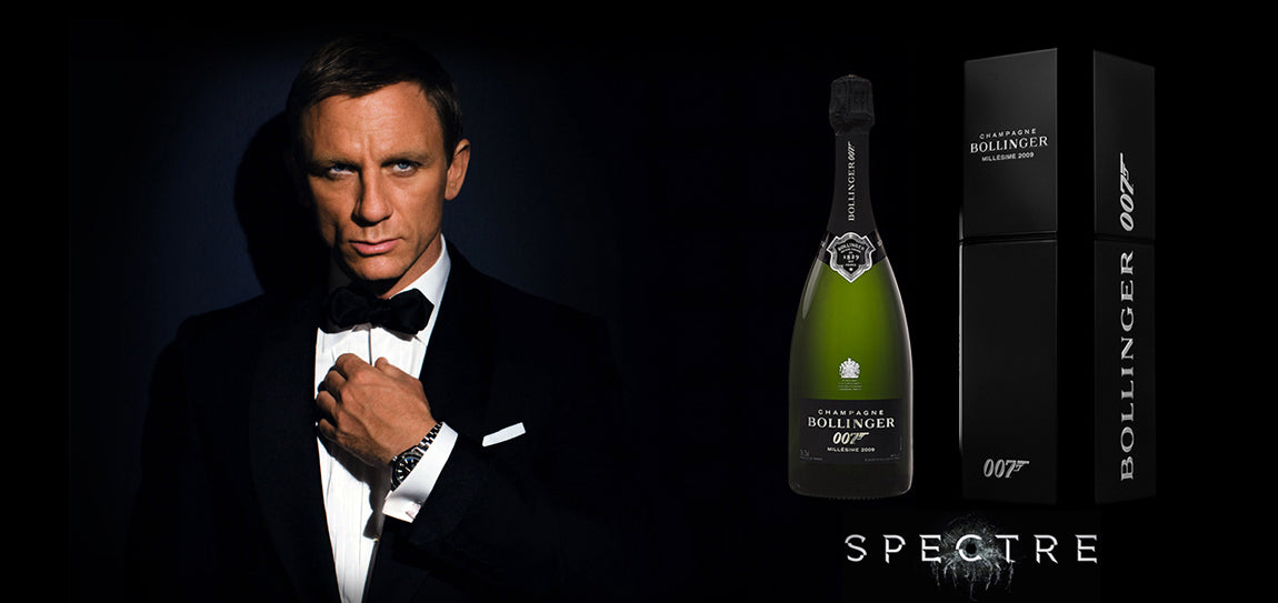 A cool Christmas Gift for James Bond fans