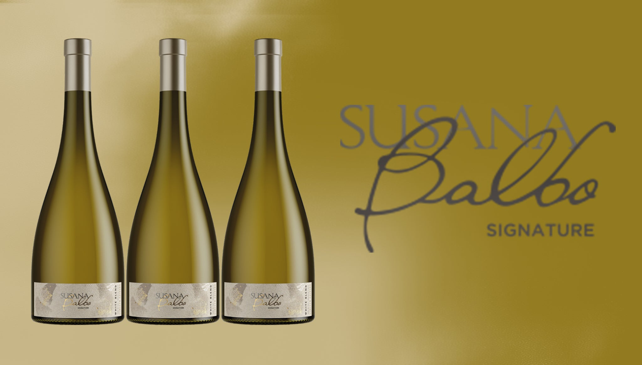 Wine Wednesday - Susana Balbo