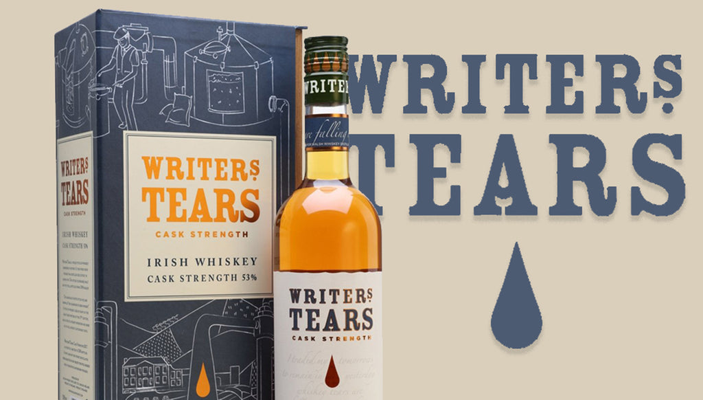 New Arrival - Writers' Tears Irish Whiskey