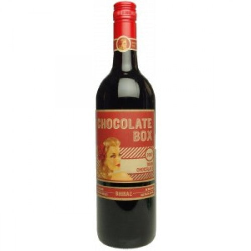 Rocland Estate Chocolate Box Shiraz 2015