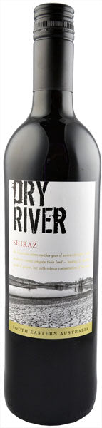 Dry River Shiraz