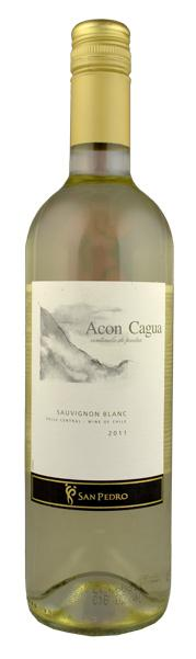 Acon Cagua Sauvignon Blanc, Central Valley, Chile.