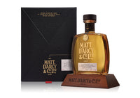 Matt D'Arcy's 17 Year Old Single Cask