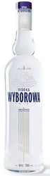 Wyborowa Vodka 700ml.