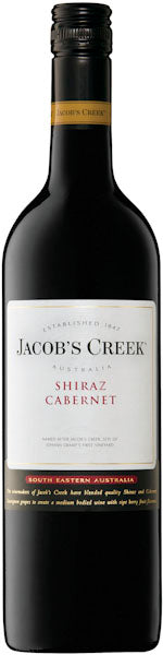 Jacobs Creek Shiraz Cabernet