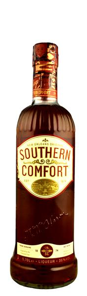 Southern Comfort, Louisiana, USA