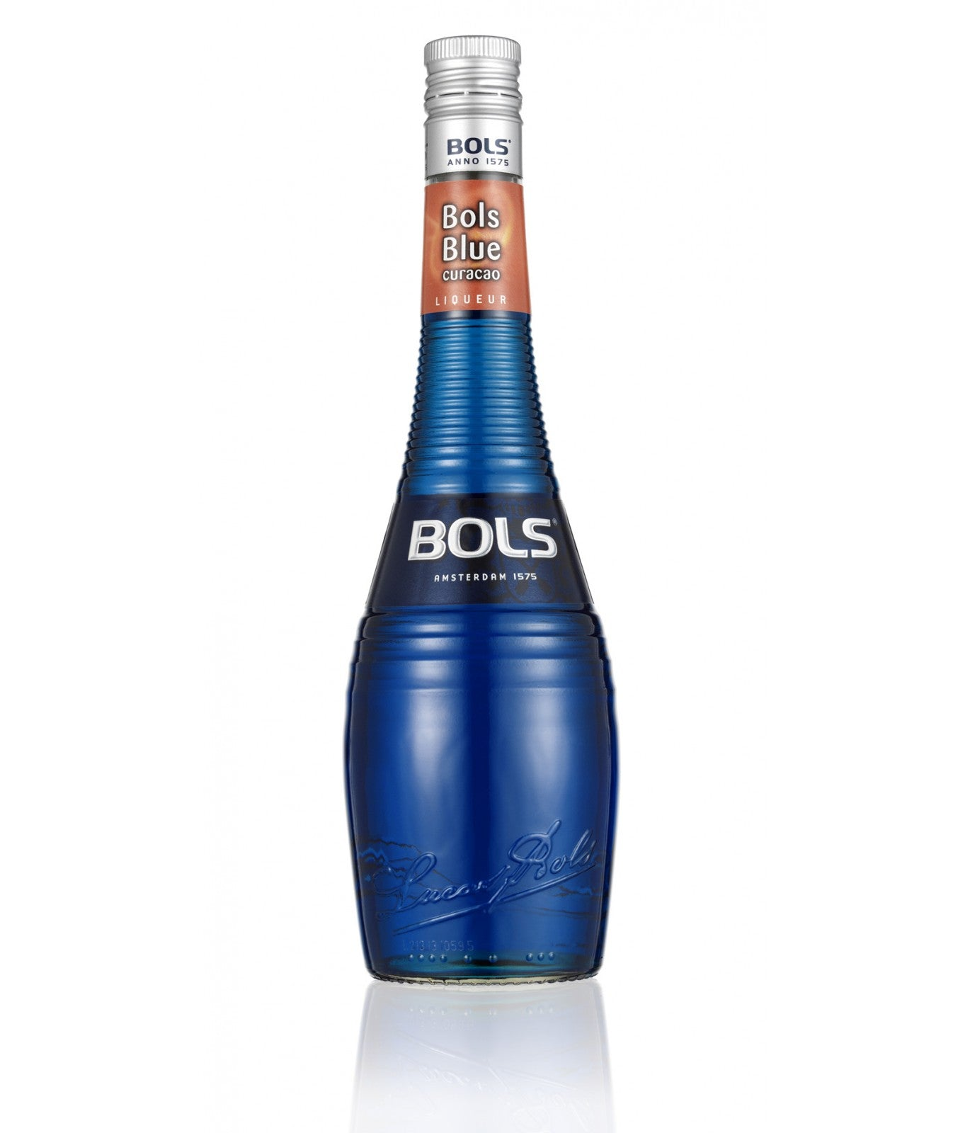 Bols Blue Curacao 500ml