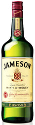 1lt Jameson Blended Irish Whiskey, County Cork, Ireland
